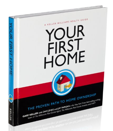 9781932649154: Your First Home