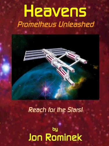 9781932657593: Heavens: Prometheus Unleashed
