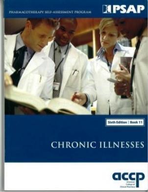 9781932658439: Chronic Illnesses: PSAP Sixth Edition, Book 11