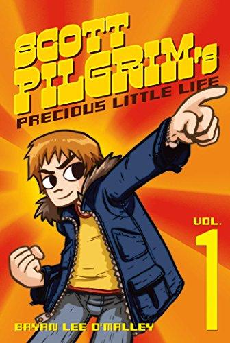 9781932664089: Scott Pilgrim, Vol. 1: Scott Pilgrim's Precious Little Life