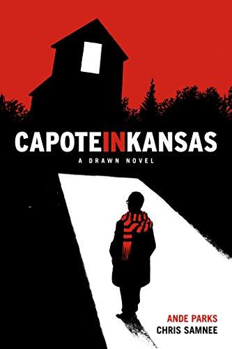 9781932664294: Capote In Kansas