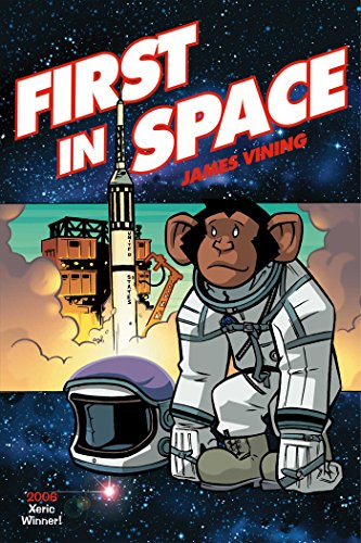 First In Space: James Vining