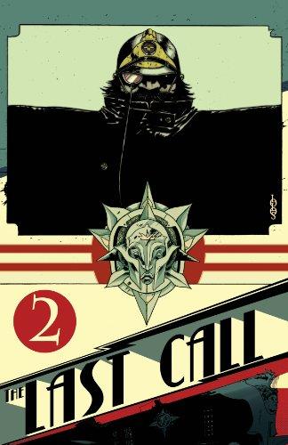 9781932664973: The Last Call Volume 2 (v. 2)