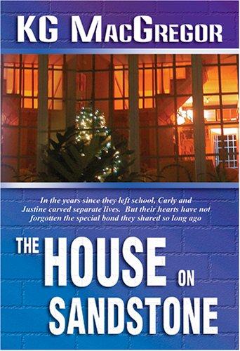 The House on Sandstone: KG MacGregor