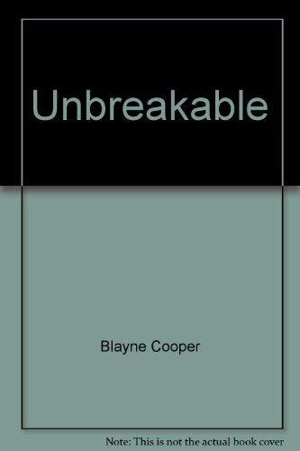 9781932667257: Unbreakable
