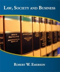 9781932667936: Law, Society and Business