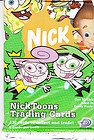 9781932669053: Nicktoons Trading Cards Pack