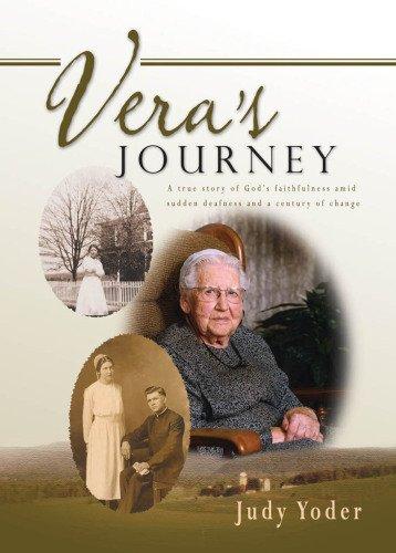 9781932676228: Vera's Journey