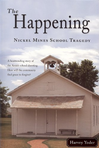 9781932676266: The Happening