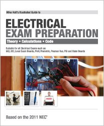 Electrical Exam Preparation: Holt, Mike
