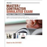 2014 Master/Contractor Simulated Exam, Mike Holt, 2014NEC: Mike Holt (2014)