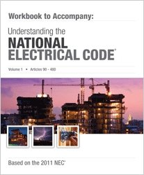 Mike Holt's Workbook to Accompany Understanding the NEC Volume 1 2011 Edition: Mike Holt
