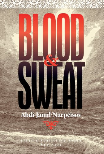 9781932686951: Blood and Sweat