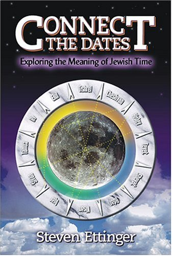9781932687200: Connecting the Dates: Exploring the Meaning of Jewish Time