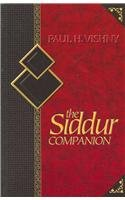 9781932687286: The Siddur Companioin