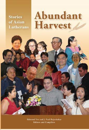 9781932688825: Abundant Harvest: Stories of Asian Lutherans