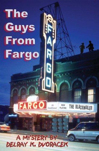 9781932695571: The Guys from Fargo
