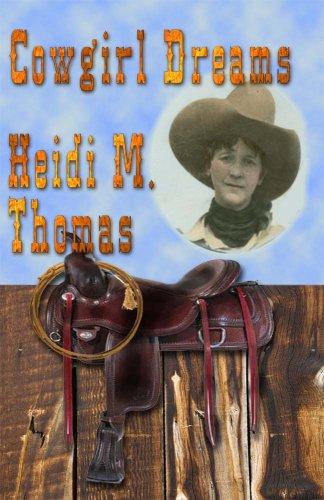 9781932695830: Cowgirl Dreams