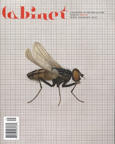 Cabinet 25: Insects: J.B.S. Haldane, George
