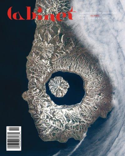 Cabinet 38: Islands: Schuster, Aaron; Cesarco,