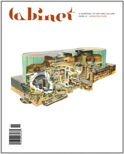 Cabinet 41: Infrastructure: Najafi, Sina (Editor)/