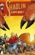 9781932700138: The Shaolin Cowboy