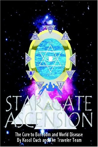 Star Gate Ascension: Ouch, Kosol