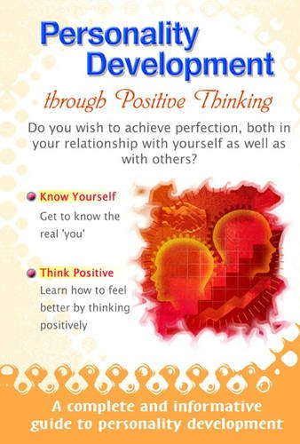 9781932705119: Personality Development Through Positive Thinking (Development) (Development)