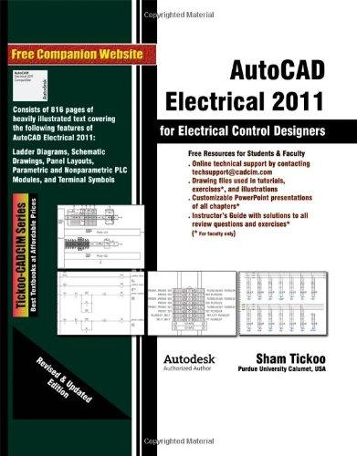AUTOCAD ELECTRICAL 2011