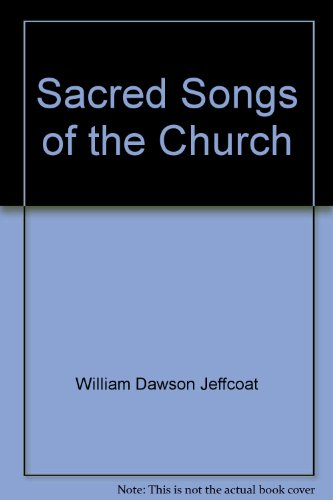 9781932711035: Sacred Songs of the Church