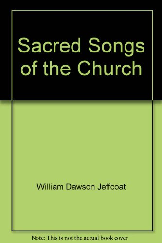 9781932711059: Sacred Songs of the Church
