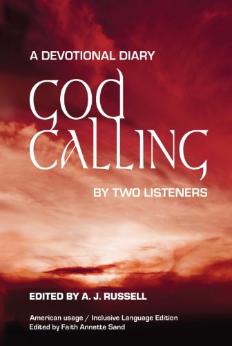 God Calling: A Devotional Diary by Two Listeners: Two Listeners