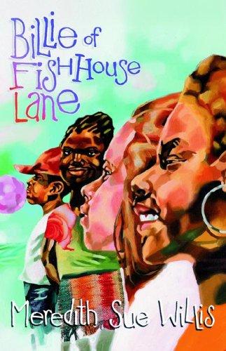 Billie Of Fish House Lane: Meredith Sue Willis