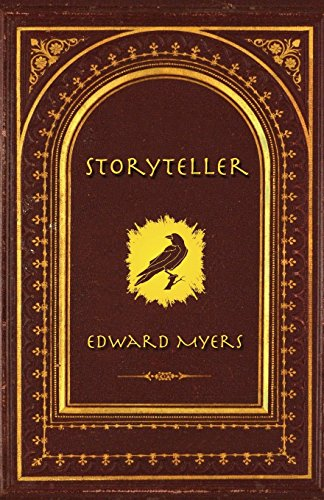 9781932727364: Storyteller