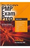 PMP Exam Prep Audio Book (9781932735314) by Rita Mulcahy
