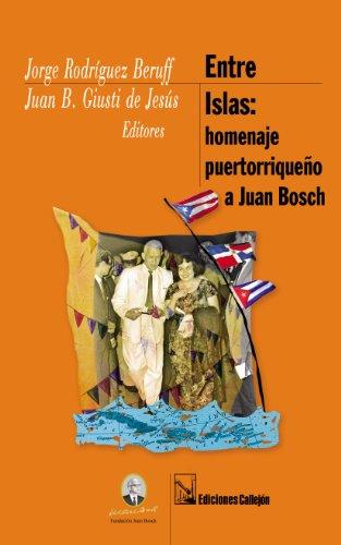 Entre islas / Among islands: Homenaje puertorriqueño