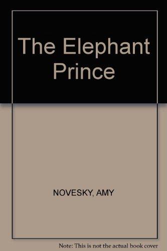 9781932771169: The Elephant Prince