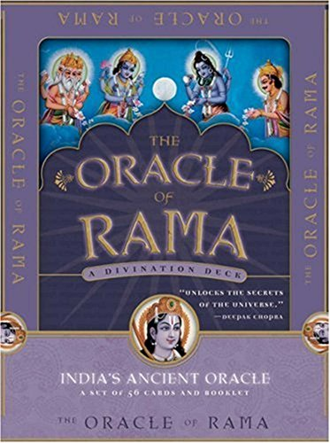 The Oracle of Rama: A Divination Deck