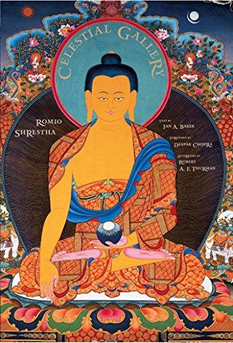 9781932771749: Celestial Gallery Meditation Deck
