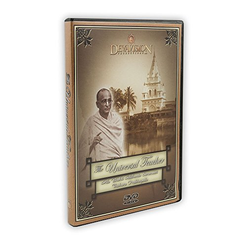 9781932771817: The Universal Teacher: Srila Bhaktisiddhanta Sarasvati Thakura Prabhupada