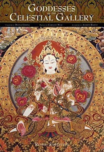 9781932771893: Goddesses of the Celestial Gallery