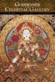 Goddesses of the Celestial Gallery (w/ nine