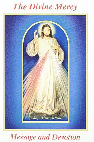 9781932773132: Divine Mercy Message & Devotion, Largeprint, Bklt, 5 Pack