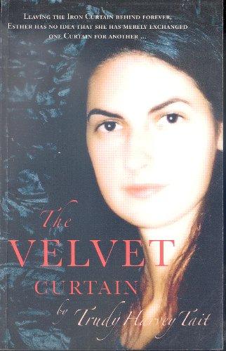 9781932774696: The Velvet Curtain