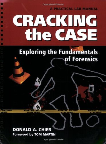 9781932777857: Cracking the Case