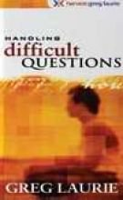 9781932778120: Handling Difficult Questions