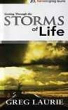 Getting Through the Storms of Life: Laurie, Greg