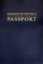 9781932778489: Religions Of The World Passport