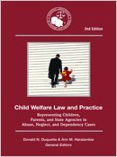 9781932779967: Child Welfare Law and Practice