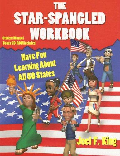 9781932786279: Star-Spangled Workbook, The